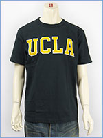 チャンピオン メイドインUSA T1011 半袖 プリントTシャツ UCLA Champion MADE IN USA T1011 US T-SHIRT UCLA C5-H303-370