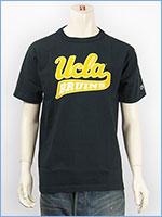 チャンピオン メイドインUSA T1011 半袖 プリントTシャツ UCLA Champion MADE IN USA T1011 US T-SHIRT UCLA C5-H303-372