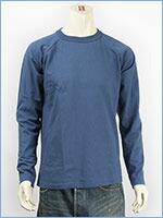チャンピオン メイドインUSA T1011 ラグラン 長袖 Tシャツ Champion MADE IN USA T1011 RAGLAN LONG SLEEVE T-SHIRT C5-Y401-348