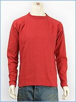 チャンピオン メイドインUSA T1011 ラグラン 長袖 Tシャツ Champion MADE IN USA T1011 RAGLAN LONG SLEEVE T-SHIRT C5-Y401-950