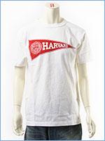 チャンピオン メイドインUSA T1011 半袖 プリント Tシャツ ハーバード大学 Champion MADE IN USA T1011 US T-SHIRT HARVARD UNIVERSITY C5-K302-010