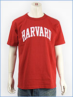 チャンピオン メイドインUSA T1011 半袖 プリント Tシャツ ハーバード大学 Champion MADE IN USA T1011 US T-SHIRT HARVARD UNIVERSITY C5-K302-970