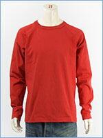 チャンピオン メイドインUSA T1011 ラグラン 長袖 Tシャツ Champion MADE IN USA T1011 RAGLAN LONG SLEEVE T-SHIRT C5-Y401-970