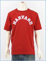 チャンピオン メイドインUSA T1011 半袖 プリント Tシャツ ハーバード大学 Champion MADE IN USA T1011 US T-SHIRT HARVARD UNIVERSITY C5-M302-973
