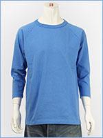 チャンピオン メイドインUSA T1011 ラグラン 7分袖 Tシャツ Champion MADE IN USA T1011 RAGLAN 3/4 SLEEVE T-SHIRT C5-U401-322