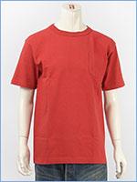 Champion MADE IN USA チャンピオン T1011 US 半袖 ポケットTシャツ Champion MADE IN USA T-1011 US POCKET T-SHIRT C5-B303-970