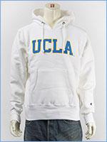 チャンピオン メイドインUSA リバースウィーブ プルオーバー スウェットパーカー UCLA CHAMPION MADE IN USA REVERSE WEAVE PULLOVER HOODED SWEAT SHIRT UCLA C5-Q103-010