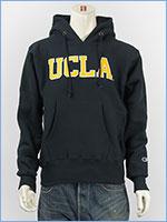 チャンピオン メイドインUSA リバースウィーブ プルオーバー スウェットパーカー UCLA CHAMPION MADE IN USA REVERSE WEAVE PULLOVER HOODED SWEAT SHIRT UCLA C5-Q103-370