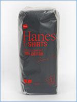 ヘインズ 半袖 ジャパンフィット Vネック Tシャツ 2枚組 無地 Hanes Underwear Japan Fit V Neck T-SHIRT H5115-090