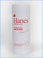 ヘインズ プレミアム 半袖 ジャパンフィット ポケットTシャツ 無地 ブラック Hanes PREMIUM Japan Fit T-SHIRT with Pocket HM1-F004-090 Made in Japan
