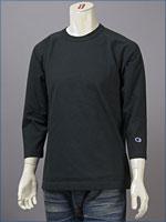 チャンピオン・MADE IN USA / T-1011 ラグラン 7分袖Tシャツ ( Champion MADE IN USA / T-1011 RAGLAN 3/4 SLEEVE T-SHIRT C5-U401-090 )