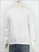 チャンピオン・MADE IN USA / T1011 ラグラン 長袖Tシャツ ( Champion MADE IN USA / T1011 RAGLAN LONG SLEEVE T-SHIRT C5-Y401-010 )