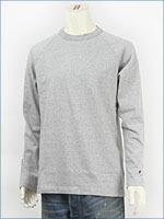 チャンピオン・MADE IN USA / T1011 ラグラン 長袖Tシャツ ( Champion MADE IN USA / T1011 RAGLAN LONG SLEEVE T-SHIRT C5-Y401-070 )