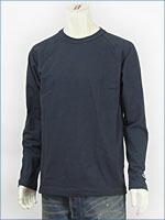 チャンピオン・MADE IN USA / T1011 ラグラン 長袖Tシャツ ( Champion MADE IN USA / T1011 RAGLAN LONG SLEEVE T-SHIRT C5-Y401-370 )