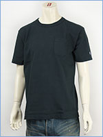 Champion MADE IN USA チャンピオン T-1011 US 半袖 ポケットTシャツ Champion MADE IN USA T-1011 US POCKET T-SHIRT C5-B303-370