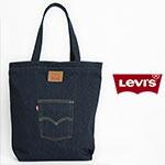 リーバイス トートバッグ コーンデニム インディゴブルー Levi's Accessories Tote Bag 77170-0652