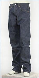 リーバイス Levis 501 ボタンフライ USAラインモデル リジッド シュリンクトゥーフィット ストレートジーンズ Levi's 501 JEANS 00501-0000