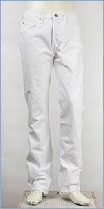 リーバイス Levi's 501(2013モデル) ボタンフライ オリジナル 13oz.ホワイトデニム ホワイトライト Levi's 501 JEANS 00501-1764
