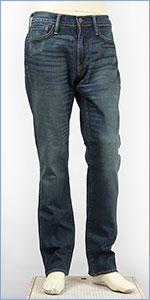 リーバイス 541フィット アスレチックストレート ストレッチデニム ダークビンテージストレッチ Levi's 18181-0145 ジーンズ