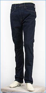 リーバイス 505C カスタマイズド フィット スリムストレート ストレッチデニム ワンウォッシュ Levi's Jeans 28427-0004