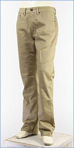 リーバイス 505 レギュラー フィット ストレート ウォーム パフォーマンスツイル トゥルーチノ Levi's Warm Jeans 00505-1345