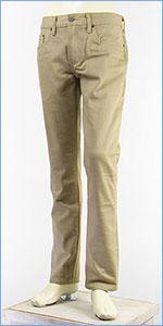 リーバイス 511 スリム フィット ウォーム パフォーマンスツイル トゥルーチノ Levi's Warm Jeans 04511-1824
