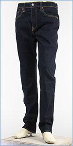 リーバイス 502 レギュラーテーパード ストレッチ ジーンズ ワンウオッシュ Levi's Jeans 29507-0062