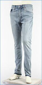 リーバイス オルタード 510 スキニー Levi's Altered Jeans 35526-0000 Revamp