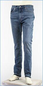 リーバイス オルタード 510 スキニー Levi's Altered Jeans 35526-0001 Rehash