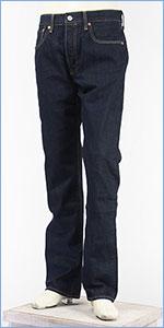 リーバイス プレミアム 501(2018モデル) オリジナル ボタンフライ コーンデニム LEVI'S PREMIUM 501 JEANS 00501-1484