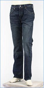 リーバイス プレミアム 501(2018モデル) オリジナル ボタンフライ コーンデニム LEVI'S PREMIUM 501 JEANS 00501-1485