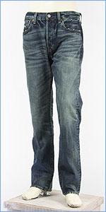 リーバイス プレミアム 501(2018モデル) オリジナル ボタンフライ コーンデニム LEVI'S PREMIUM 501 JEANS 00501-1487
