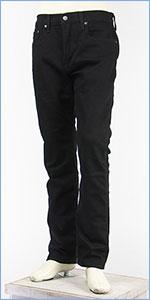 リーバイス プレミアム 502(2018モデル) レギュラー テーパード ストレッチデニム LEVI'S PREMIUM 502 JEANS 29507-0031
