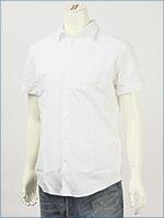 リーバイス・プレミアム 半袖・デザイン・シャツ ( Levi's Premium Shirt 62624-0001 )