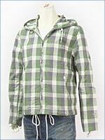 リーバイス・レッドタブ 長袖・フーデッド・シャツジャケット / チェック ( Levi's Red Tab Shirt 71295-0001 )【パーカー】