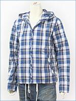 リーバイス・レッドタブ 長袖・フーデッド・シャツジャケット / チェック ( Levi's Red Tab Shirt 71295-0002 )【パーカー】