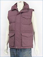 リーバイス・レッドタブ / ダウンベスト / スリムフィット ( Levi's Red Tab Jacket 72184-0002 )
