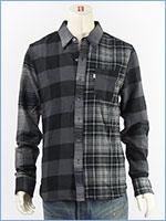 リーバイス ワンポケットシャツ クレイジーチェック Levi's Shirt 65824-0328