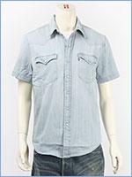 リーバイス ウェスタンシャツ デニム Levi's Shirt 21978-0046