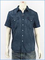 リーバイス ウェスタンシャツ デニム Levi's Shirt 21978-0047