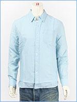 リーバイス ワンポケットシャツ コットンリネン Levi's Shirt 65824-0418