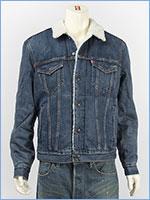 リーバイス シェルパトラッカージャケット デニム Levi's TRUCKERS 16365-0089
