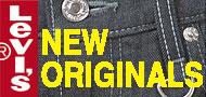 Levi's Red Tab NEW ORIGINALS