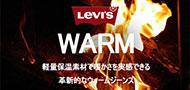 Levi's Warm Pants