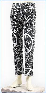 リーバイス LEVI'S 551ZXX 1962年モデル ジップフライ セルビッジコーンデニム ブリーチ+プリント LEVI'S VINTAGE CLOTHING 1962 551ZXX Jeans Eastern Jam 19621-0005