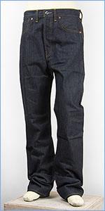 リーバイス LEVI'S S501XX 1944年モデル セルビッジコーンデニム リジッド LEVI'S VINTAGE CLOTHING 1944 501 Jeans 44501-0068