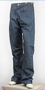 リーバイス LEVI'S 501XX 1890年モデル セルビッジコーンデニム リジッド LEVI'S VINTAGE CLOTHING 1890 501 Jeans 90501-0009