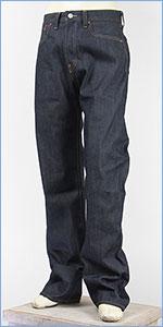 リーバイス 501XX 1937年モデル セルビッジデニム LEVI'S VINTAGE CLOTHING 1937 501 JEANS 37501-0015