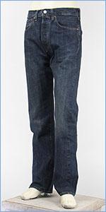 リーバイス 501XX 1947年モデル セルビッジデニム LEVI'S VINTAGE CLOTHING 1947 501 JEANS 47501-0196
