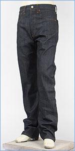 リーバイス 501XX 1947年モデル セルビッジデニム LEVI'S VINTAGE CLOTHING 1947 501 JEANS 47501-0200